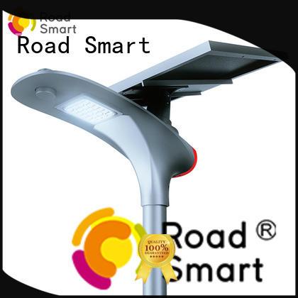 Solar Power LED Street Light for Pathway