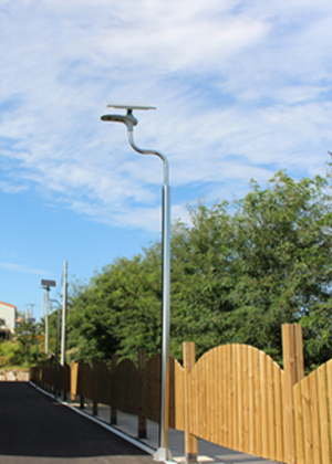 Road Smart-Find Beautiful Design Solar Power Street Light | Manufacture-3
