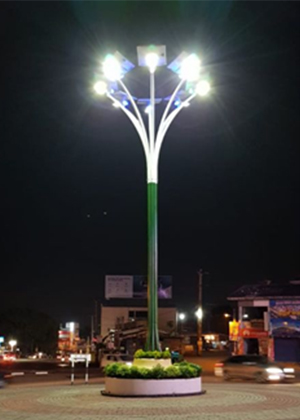 Road Smart-Find Beautiful Design Solar Power Street Light | Manufacture-4