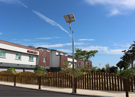 Road Smart-Find Beautiful Design Solar Power Street Light | Manufacture-5