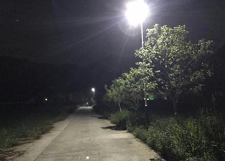 Road Smart-High-quality Integrated Solar Street Light | Solar Street Light With Compass-3