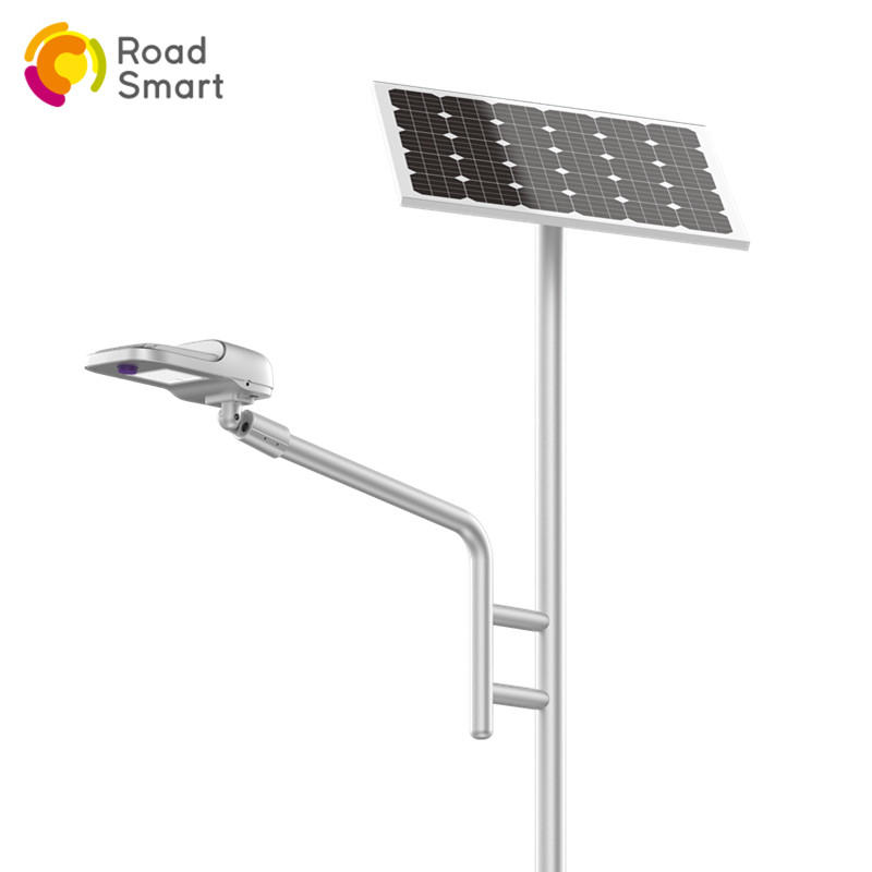 Multifunctional Solar Energy Street Light