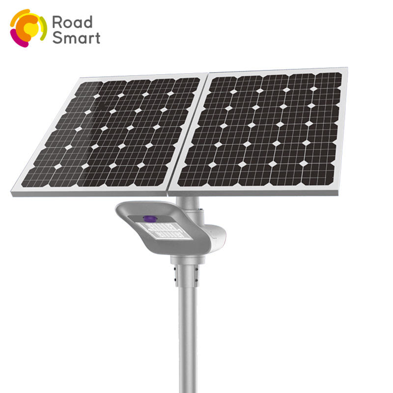 Super Bright Solar Street Light for Highway