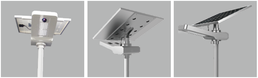 Road Smart-Best Integrated Outdoor Solar Led Light For Parking Lot Manufacture