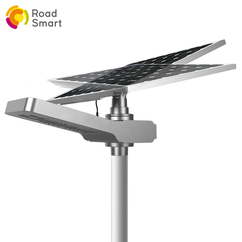 5 Years Warranty Integrated Solar Road Light