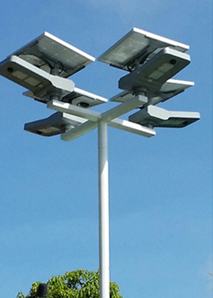 Road Smart-High-quality 5 Years Warranty Integrated Solar Road Light-2