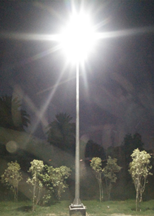 Road Smart-High-quality 5 Years Warranty Integrated Solar Road Light-3