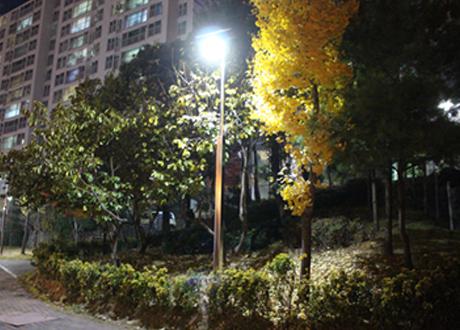 Road Smart-Beautiful Design Solar Led Light For Sidewalk | Solar Sidewalk Light-6