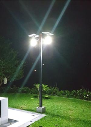 Road Smart-Manufacturer Of Intelligent Integrated Solar Park Light-2
