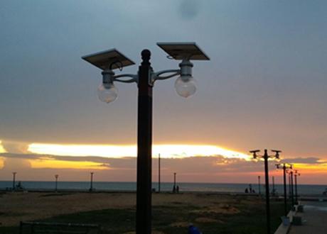 Road Smart-Manufacturer Of Intelligent Integrated Solar Park Light-6