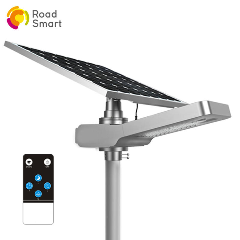 Remote Control Outdoor Solar Street Light