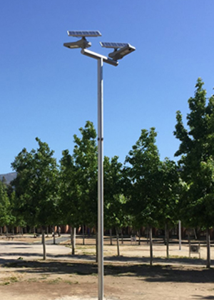 Road Smart-Find Remote Control Outdoor Solar Street Light | Manufacture-3