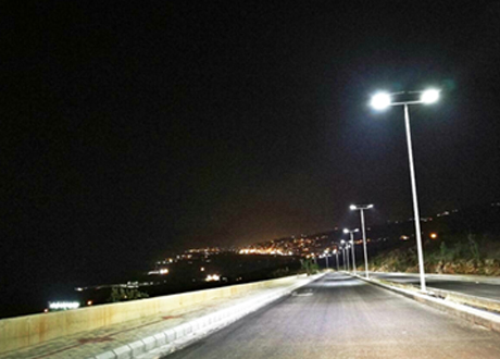 Road Smart-Find Remote Control Outdoor Solar Street Light | Manufacture-5
