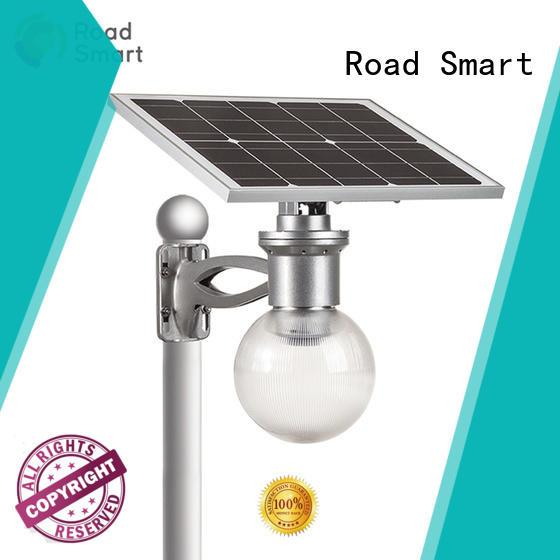 solar night light outdoor for hotel Road Smart