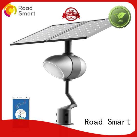 light backyard solar lights with park Road Smart