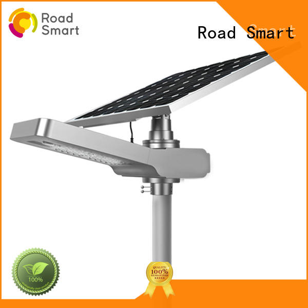wholesale solar led parking lot lights factory for villa