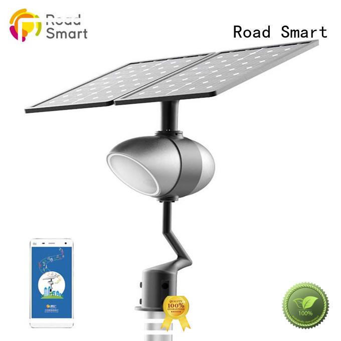 solar light Road Smart Brand best solar path lights