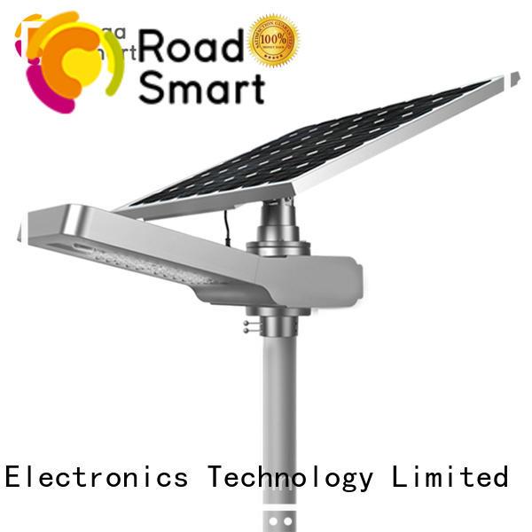 Road Smart power commerical solar lighting supply for road
