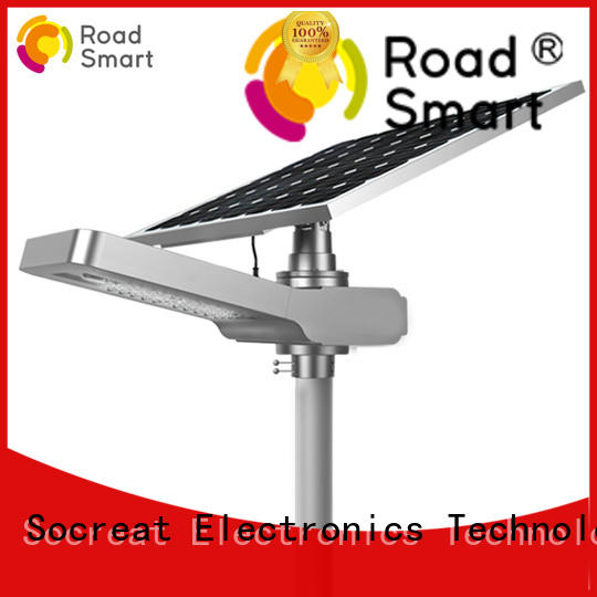 efficient solar lamp price powerful for road Road Smart