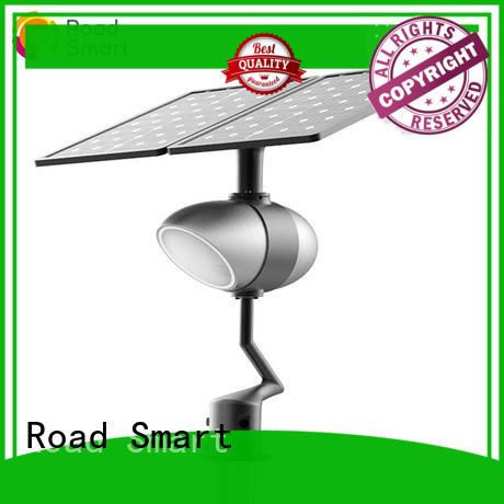 efficient solar street lights for garden for busniess for park