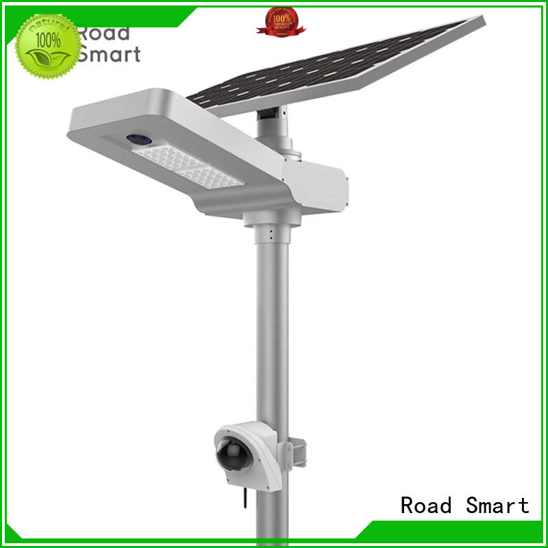 new solar walkway lights with time control for pathway Road Smart