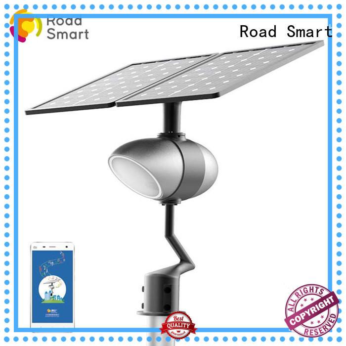 solar light system new for school Road Smart