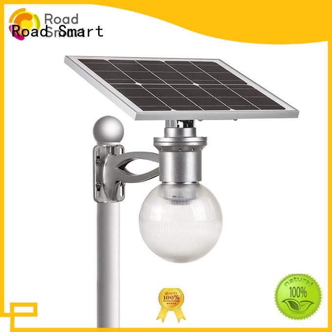 Road Smart latest moonlight solar lights manufacturer for house