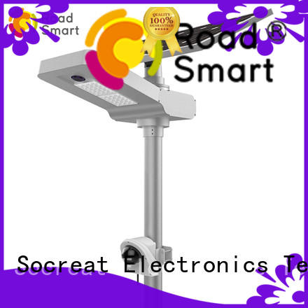 Road Smart best led outside lights fast delivery for village
