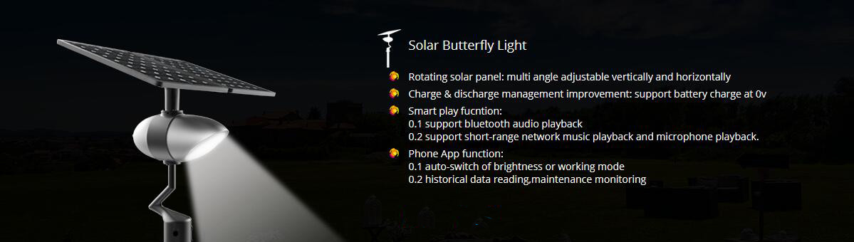 Road Smart-Wholesale Solar Street Lamp Manufacturer, All In One Solar Street Light-1