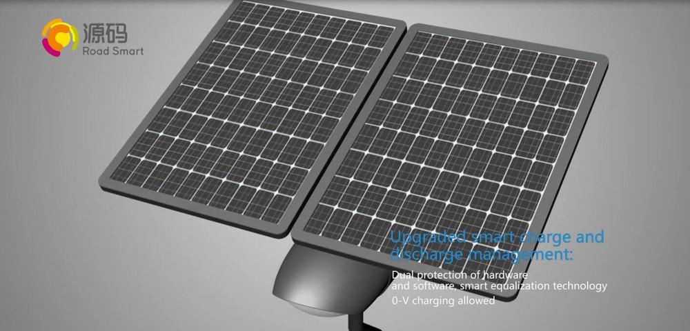 Road Smart-Oem Solar Powered Street Lights Residential Price List | Road Smart Solar-5