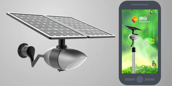 Road Smart-Solar Garden Light Factory, Outside Lamps | Road Smart-1