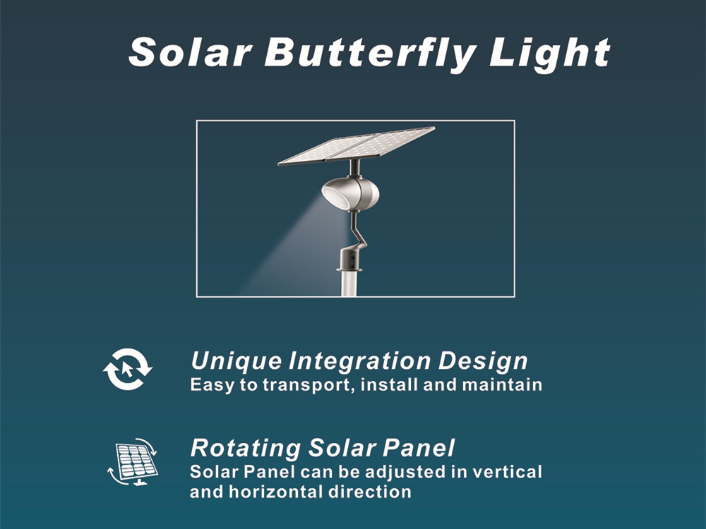 Road Smart-Bulk Solar Pathway Light Manufacturer, Solar Walkway Lights | Road Smart-1