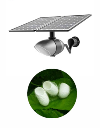 Road Smart-Oem Solar Garden Lamps Price List | Road Smart Solar Led Light-4