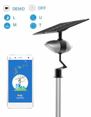 Road Smart-Oem Solar Garden Lamps Price List | Road Smart Solar Led Light-5