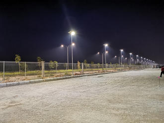 How to increase solar street light lifespan