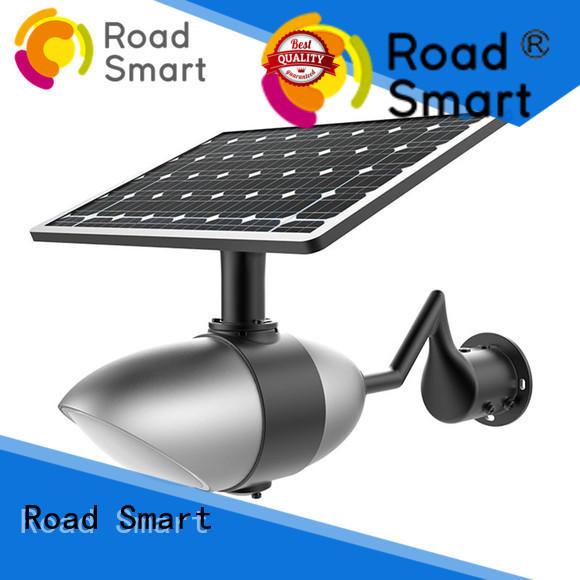 Road Smart waterproof solar garden lamps factory for road
