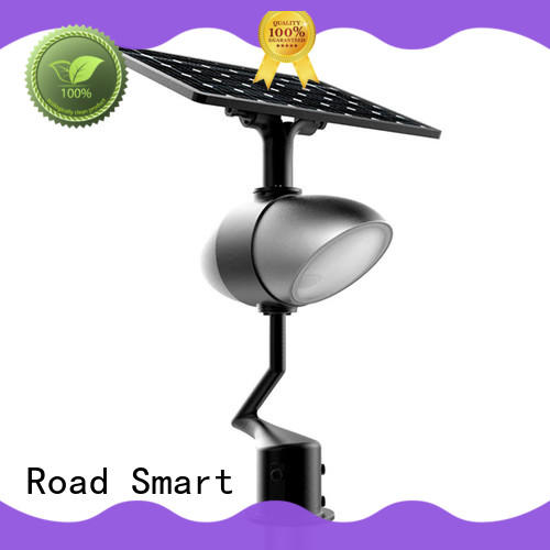 Road Smart high quality backyard solar lights supplier for park