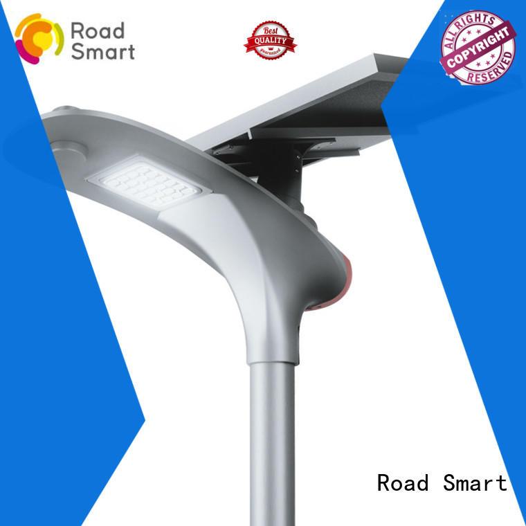 Road Smart led street light manufacturers manufacturer for driveway