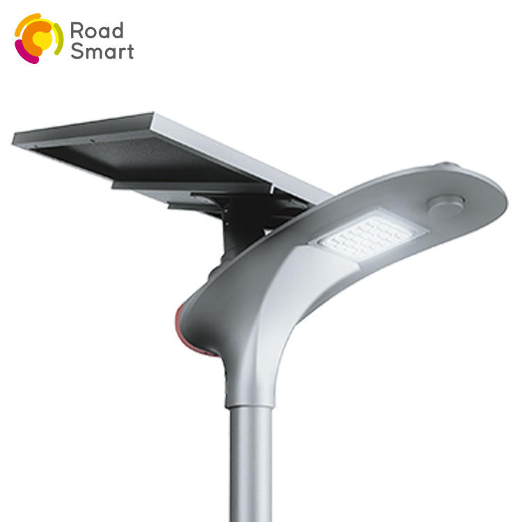 Beautiful Design Solar Power Street Light