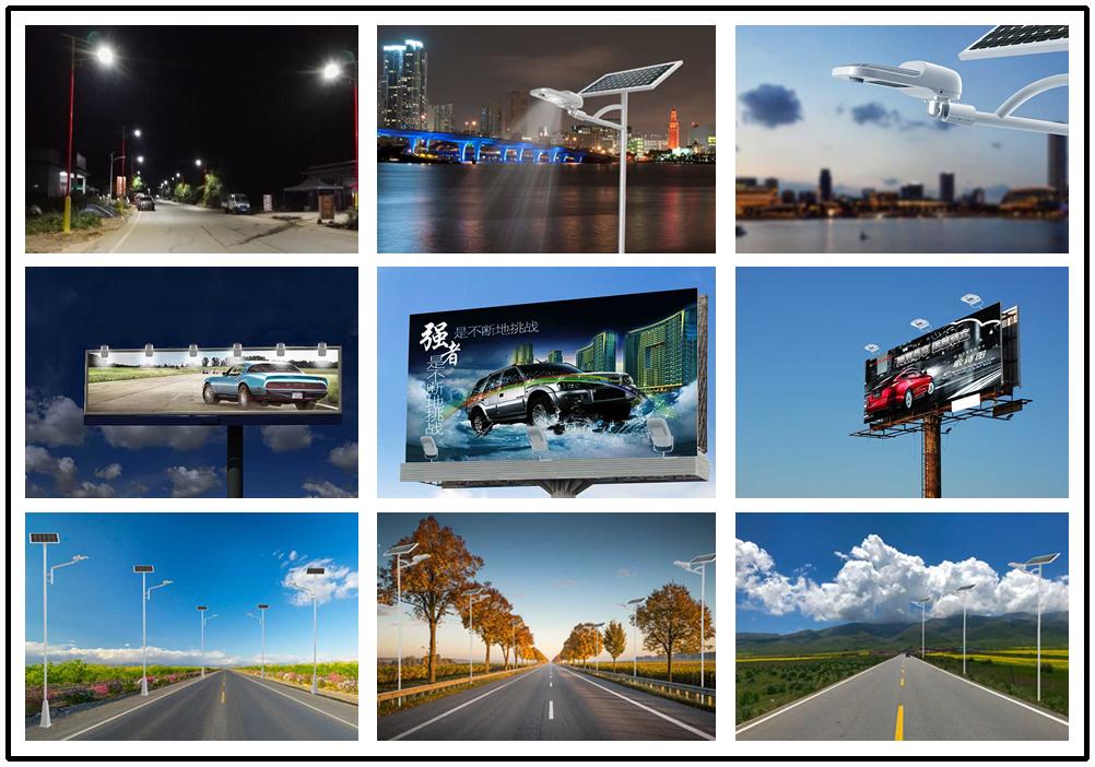 Road Smart-Solar Street Lighting System Manufacture | Most Popular Multi Use Solar-8