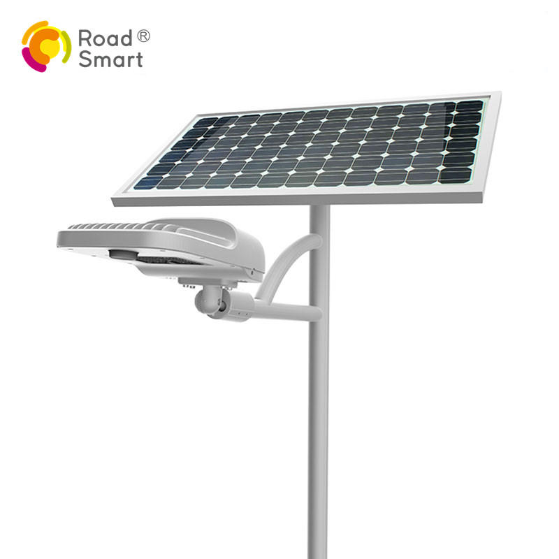 Good Price High Quality 30W 40W Outdoor Motion Sensor Solar Street Light