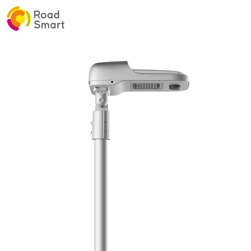 IP65 Rechargeable Solar Pathway Street Light Outdoor 15w 30w