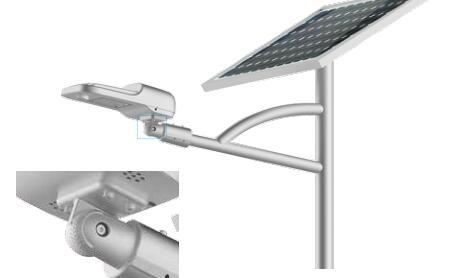 Road Smart-Solar Pathway Light | Ip65 Rechargeable Solar Pathway Street Light Outdoor-9