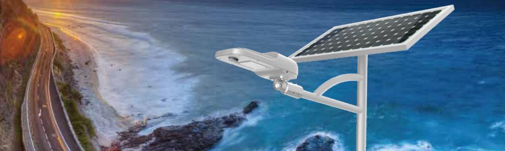 Road Smart-Solar Pathway Light | Ip65 Rechargeable Solar Pathway Street Light Outdoor-5
