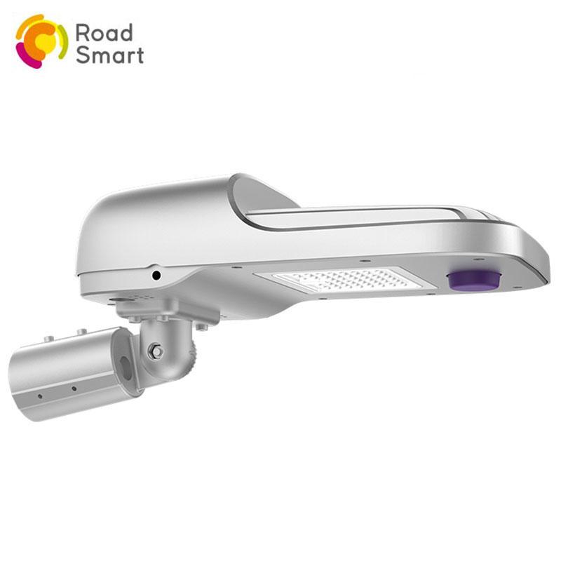 Hot Sale High Power Intelligent Motion Sensor Split Solar Street Light 5 Years Warranty