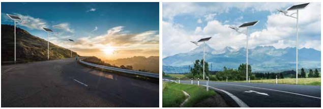 Road Smart-Professional Solar Road Light Outdoor Solar Led Manufacture-4