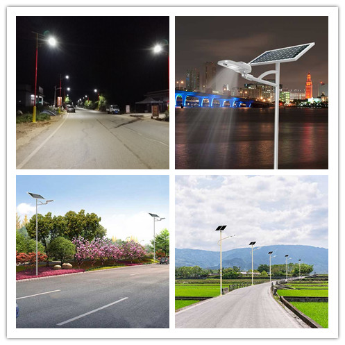Road Smart-Find Solar Road Light Solar Powered Outdoor Lamp From Road Smart Solar Led Light-5