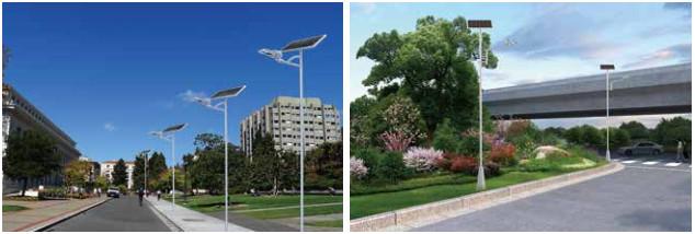 Road Smart-Professional Solar Sidewalk Light Solar Night Light Outdoor Manufacture-11