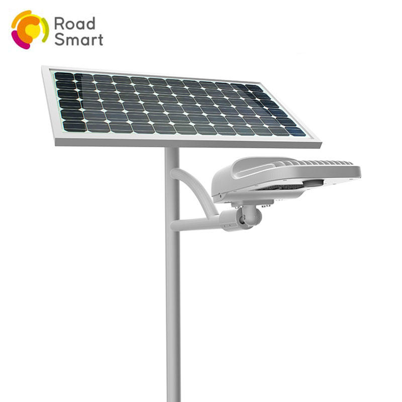2019 Most Popular Multipurpose 60 LED Solar Street Garden Light