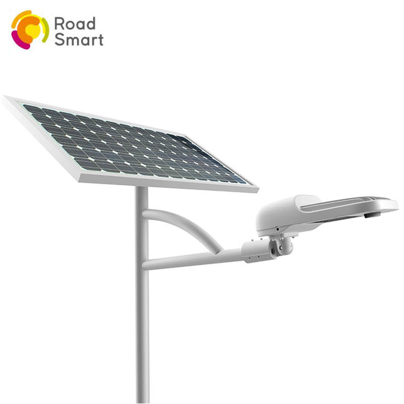 2019 Remote Controlled Dual Purpose Outdoor Waterproof Solar Led Street Light